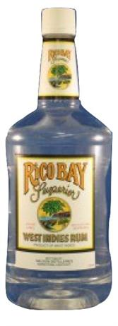 Rico Bay Rum Superior White